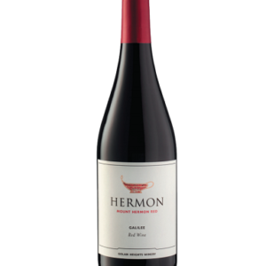 Yarden Mount Hermon Red
